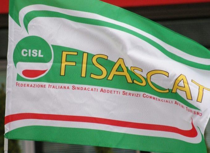 Verso il Congresso Territoriale FISASCAT CISL Toscana Nord