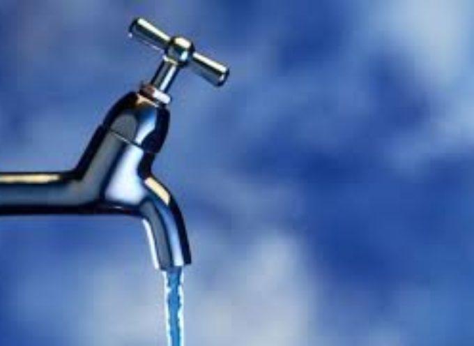 Possibili disagi nell'erogazione idrica nel Comune di Montecarlo