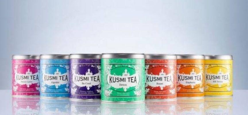 Pesticidi nella camomilla: Kusmi Tea ritira tutti i lotti di camomilla dal mercato europeo