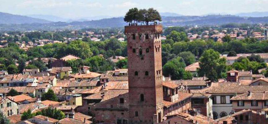 Libera Lucca: Volare alto
