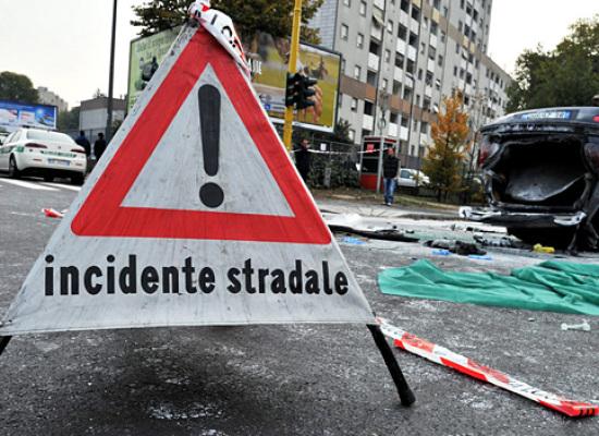 """Convegno """"La nuova disciplina dell'omicidio stradale e lesioni colpose stradali"""""""