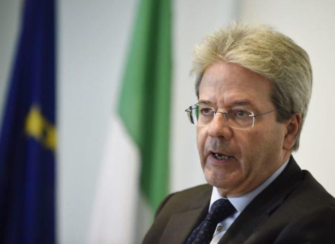 Intervento di angioplastica per il premier Paolo Gentiloni