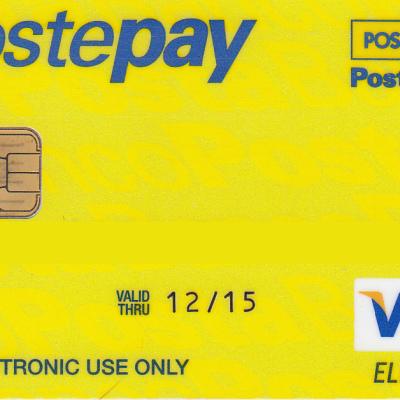 ALTOPASCIO – Postepay rubata a UNA PERSONA ANZIANA, denunciato il convivente della badante