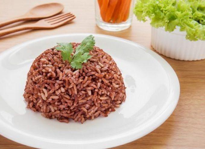 RISO ROSSO: PROPRIETÀ, VALORI NUTRIZIONALI, DOVE TROVARLO E MIGLIORE COTTURA