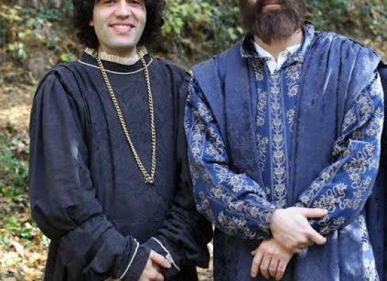 La Fondazione Banca del Monte di Lucca per le celebrazioni dei 500 anni dell'Orlando Furioso: