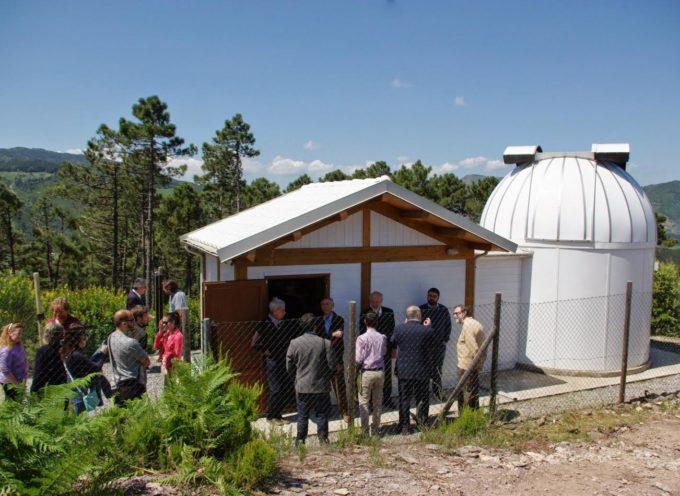 CAPANNORI – ECCO IL CALENDARIO DELLE SERATE DI OSSERVAZIONE ASTRONOMICA ALL'OSSERVATORIO ASTRONOMICO DI VORNO