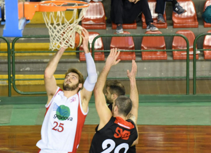 San Vincenzo batte la Geonova e va in finale di Coppa Toscana