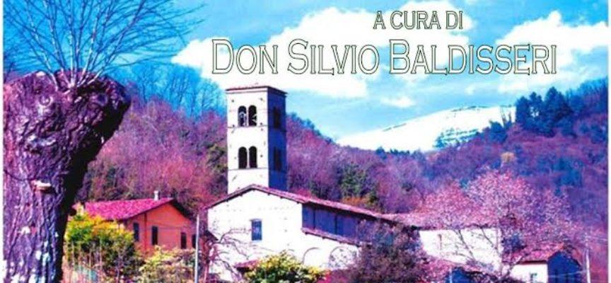 Don Silvio Baldisseri presenta le sue due ultime fatiche