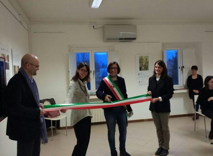 CAPANNORI – FINO AL 14 FEBBRAIO AL MUSEO ATHENA E' VISITABILE LA MOSTRA – 'LA LIBERAZIONE ATTRAVERSO L'ARTE'