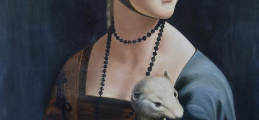 LUCCA – Un Caravaggio al Lucca Fiere e Congressi Un falso? Sì, ma d'autore