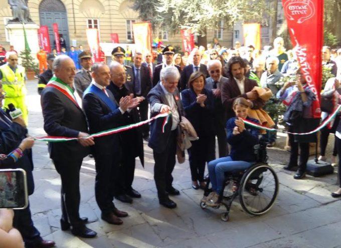 Festival Italiano del Volontariato, l'urgenza di ricostruire. La kermesse della solidarietà dal 12 al 14 maggio a Lucca