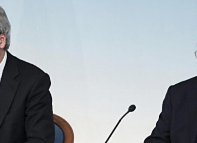 Commissione Ue invia lettera all'Italia, chiede correzione sui conti pubblici entro 1 febbraio