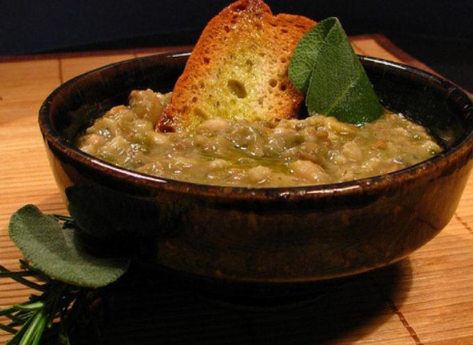 La disfida della zuppa…solidale!