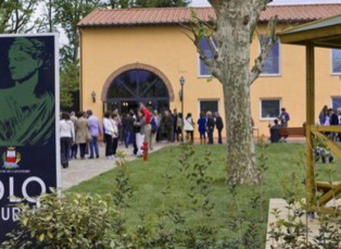 capannori – GIOVEDI' 16 FEBBRAIO AD ARTEMISIA LA PRESENTAZIONE DEL VOLUME 'LE RICETTE DI COLLODI' DI DANIELA BARTOLINI