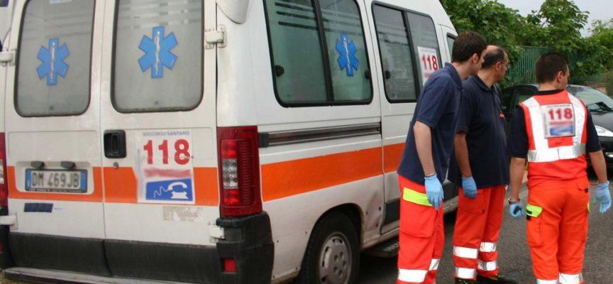 118 in Asl Nord Ovest, Marchetti (FI): «Nel 2017 oltre 172mila chiamate e più di 157mila interventi