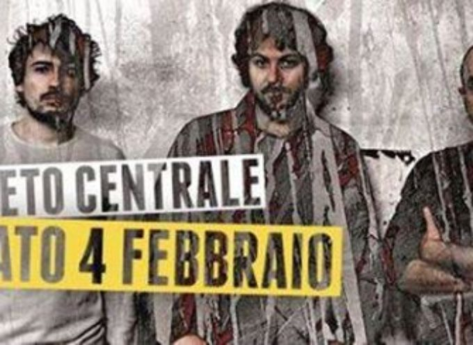 Concerti al Circolo .. 4 febbraio .. Borgo a Mozzano