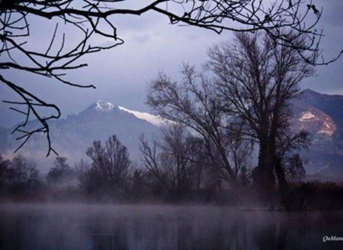Previsioni METEO da lunedì 6 a mercoledì 8 febbraio in Valle del Serchio