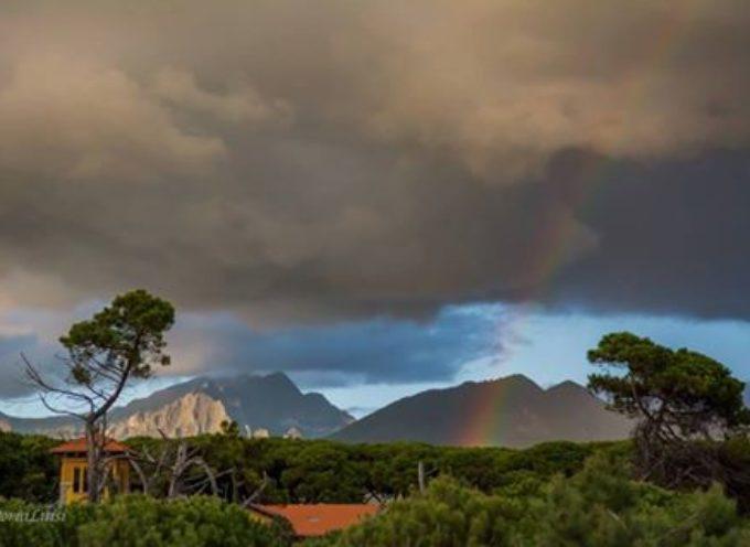 Previsioni METEO da venerdì 10 a domenica 12 febbraio in Valle del Serchio