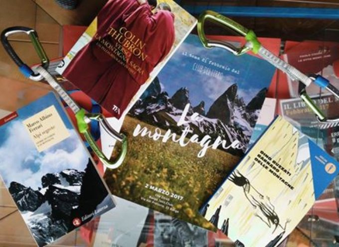 2° Appuntamento con il Club del Libro ..  a barga
