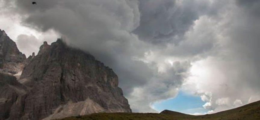 Previsioni METEO da domenica 12 a martedì 14 febbraio in Valle del Serchio