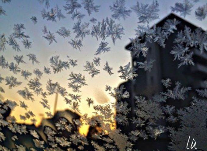 Previsioni METEO da giovedì 16 a sabato 18 febbraio in VALLE DEL SERCHIO