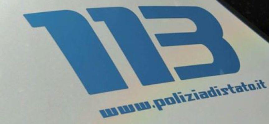 SORPRESO NUOVAMENTE A RUBARE IN CHIESA: ARRESTATO DALLA POLIZIA