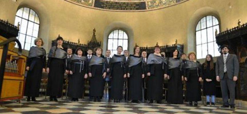"""PESCAGLIA – 6ª Rassegna corale """"Insieme Cantando"""" .."""