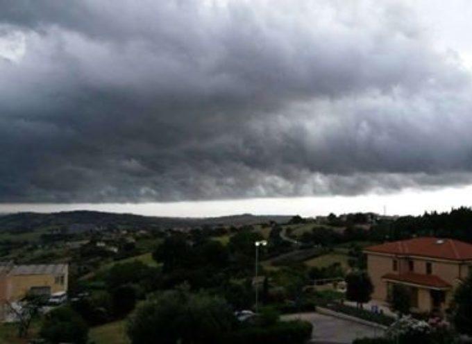 Previsioni Meteo da venerdì 24 a domenica 26 febbraio in valle del serchio