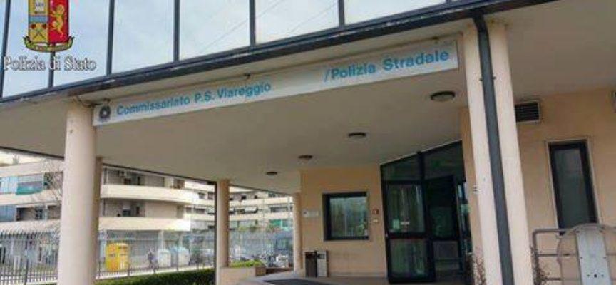 SORPRESO A RUBARE IN UNA ABITAZIONE: ARRESTATO DALLA POLIZIA