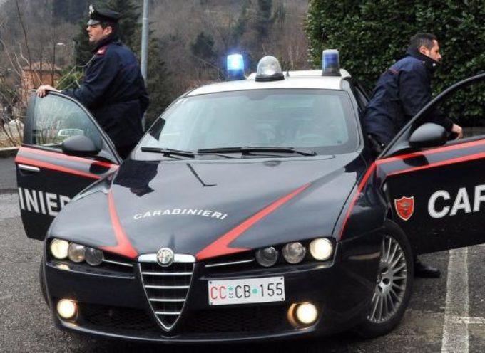 FORNACI DI BARGA – Una 27enne viareggina è stata arrestata per spendita di banconote false.
