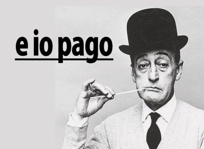 PENSIONI CLERO, LO STATO PAGA I PRETI: SECONDO TE E' GIUSTO?
