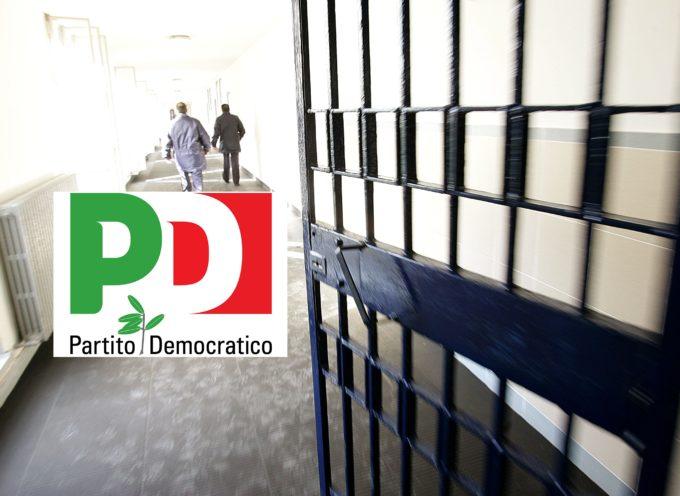 MAGISTRATI E PD, LE MANI DELLA SINISTRA ITALIANA SUL DIRETTORE DEGLI ARMAMENTI!