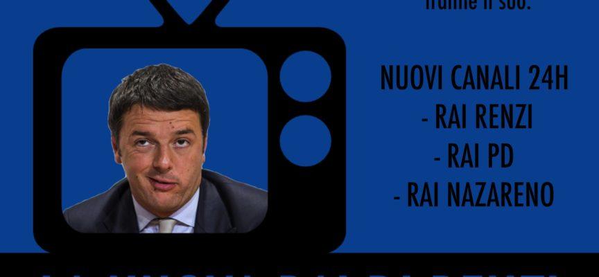 STIPENDI CONDUTTORI RAI: ECCO I MEGA CONTRATTI CHE PAGHIAMO NOI!