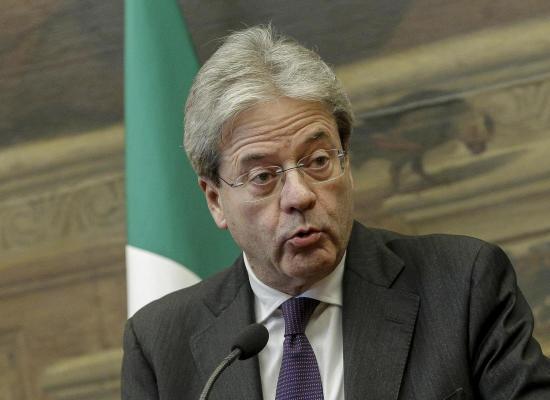 GENTILONI, VITALIZIO GARANTITO! STAI SERENO!!!