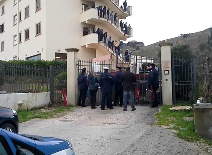 IMMIGRATI NEGLI HOTEL DI LUSSO E POLIZIOTTI SENZA ALLOGGI: LA VERGOGNA ITALIANA