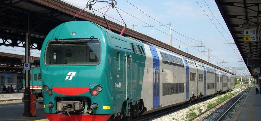 Nuovo sciopero dei treni. Lo sciopero dura 24 ore, dalle 21.00 del 21 luglio alle 20.59 del 22 luglio.