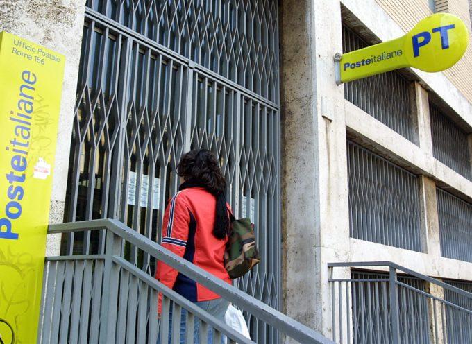 POSTE ITALIANE: IMPIEGATI IMMIGRATI AL POSTO DI ITALIANI