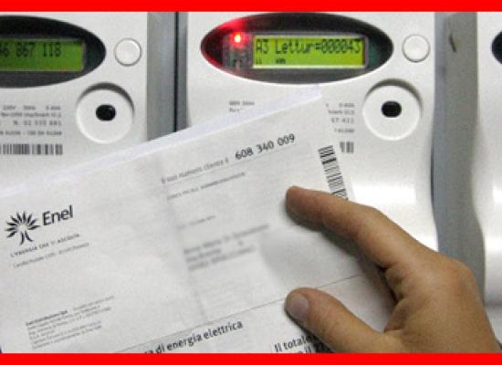 TRUFFA ENEL: contatori truccati, ecco come richiedere rimborso