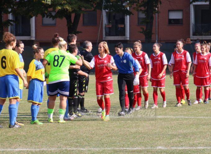 Acf Lucchese Femminile di scena a Genova contro il Lagaccio, squadra di vertice