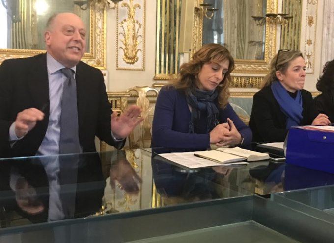 Le accuse di Piero Angelini, PER IL PIANO STRUTTURALE