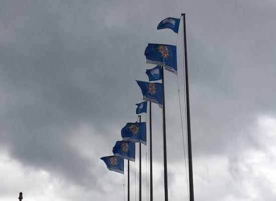 Contrordine, raffiche di vento fino a 120 km/h: il Carnevale è annullato