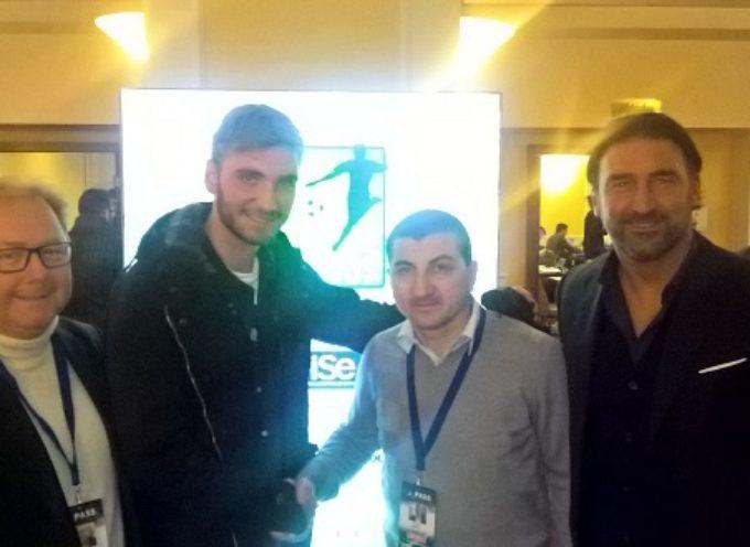 Alessio Cannoni e Mirko Ronchi sono due nuovi calciatori rossoneri