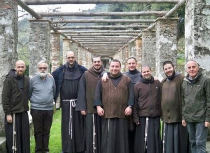 Mercoledì 15 febbraio nuovo incontro di spiritualità francescana a Borgo a Mozzano