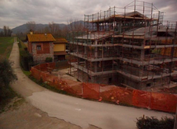 ITALIA NOSTRA chiede alla Soprintendenza: ma Corte Ghiri non era un bene da tutelare?