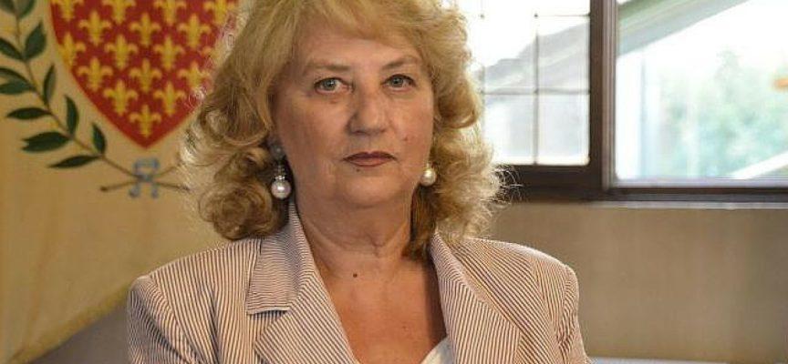 Insediato il nuovo Prefetto della Provincia di Lucca dott. ssa Maria Laura Simonetti