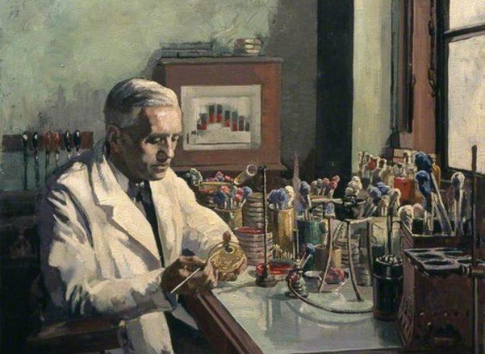 Accadde oggi: 13 Febbraio 1929, Fleming annuncia la scoperta della Penicillina