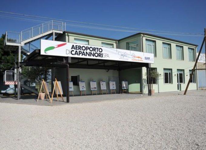 """FRATELLI D'ITALIA CAPANNORI: """"AEROPORTO TASSIGNANO, SITUAZIONE ANCORA NEBULOSA, MENESINI FACCIA CHIAREZZA"""""""