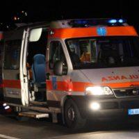 Operaio resta schiacciato dal muletto alla Baldassari Cavi a Marlia: è grave in ospedale