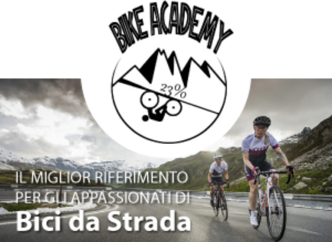 BIKE ACADEMY il tuo negozio di biciclette a Lucca