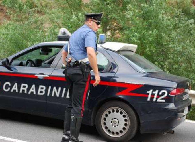 E' STATO IDENTIFICATO IL CORPO RITROVATO IERI A RIOTORTO NEL COMUNE DI PIOMBINO